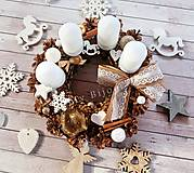 - Adventný venček  - 10013163_