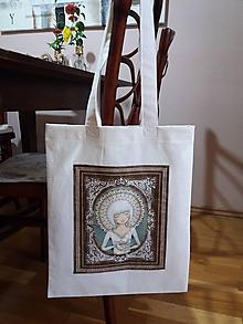 Nákupné tašky - taška Santoro London - 10018899_