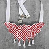 Náhrdelníky - ornament - 10019986_