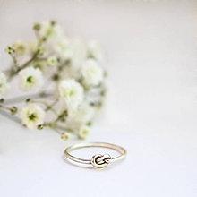 Prstene - Uzlík - 10019384_