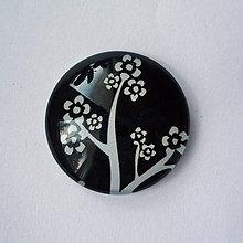 Komponenty - Skl.kabošon 30mm-1ks (kvet) - 10020488_
