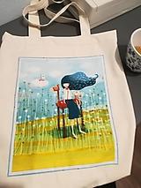 Nákupné tašky - Jesenná nostalgia. - 10020118_
