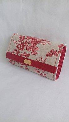 Peňaženky - Peňaženka