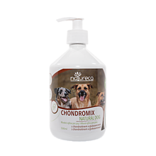 Pre zvieratká - CHONDROMIX NATURAL DOG 500ml - 10019552_