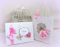 Papiernictvo - Pre malú princeznú Eloide - 10017395_