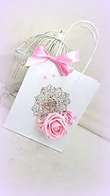 Papiernictvo - Pre malú princeznú Eloide - 10017396_