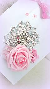 Papiernictvo - Pre malú princeznú Eloide - 10017398_