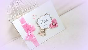 Papiernictvo - Pre malú princeznú Eloide - 10017399_