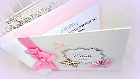 Papiernictvo - Pre malú princeznú Eloide - 10017400_