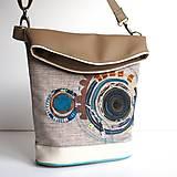 Veľké tašky - Veľká kabelka