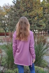 Kabáty - Kardigan dAdKa - 10021495_