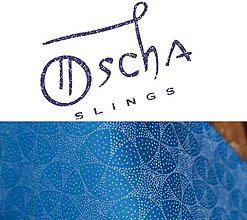 Textil - Oscha Orion Skirl - 10020718_