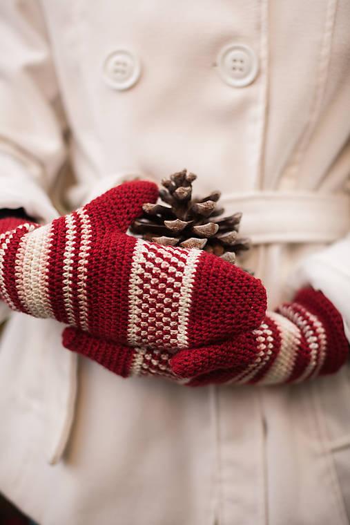 guanti di pollice