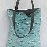 Nákupné tašky - Nákupní taška - Oceán - 10024418_