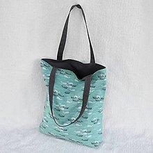 Nákupné tašky - Nákupní taška - Oceán - 10024417_
