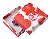 - Papierová krabička - súprava - 10024815_
