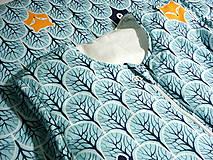 Textil - spací vak  (90) - 10024432_