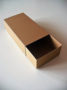 Krabičky - vysúvacia krabička - 10025454_