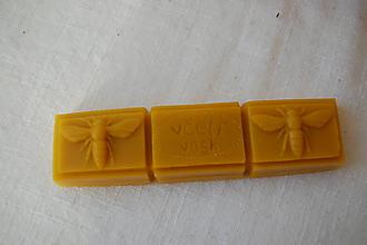 Nezaradené - 100% včelí vosk na pečenie oblátok - 10028654_