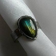 Prstene - Svetlo, ktoré len Ty máš - 10027471_