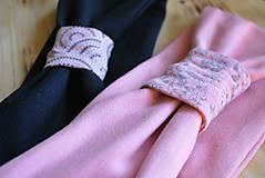 Detské čiapky - ČELENKA - uchokrytka - 10026643_