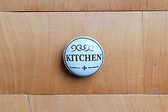 Komponenty - Úchytka kuchyňa - 10028917_