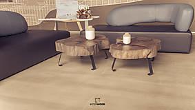 Nábytok - konferenčný stolík - 10029624_