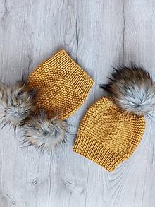 Detské čiapky - Čiapka - 10030143_