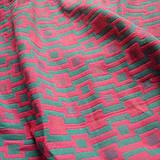 Textil - Yaro Triggers Contra Purple Petrol - 10029162_