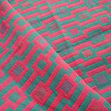 Textil - Yaro Triggers Contra Purple Petrol - 10029165_