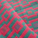 Textil - Yaro Triggers Contra Purple Petrol - 10029166_