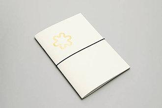Papiernictvo - Mesačný diár 2019 (minimalista) - 10030690_