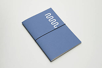 Papiernictvo - Mesačný diár 2019 (minimalista) - 10030702_