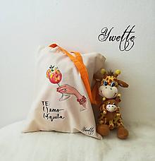 Nákupné tašky - YWETTE: TE (quila) - 10033371_