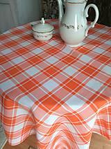 Úžitkový textil - Obrus 150x110 - 10033116_