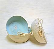Košíky - Z kolekce Nikola 049 - 10035213_
