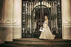 Šaty - Plisované šaty Poľana - 10035845_
