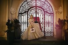 Šaty - Plisované šaty Poľana - 10035846_