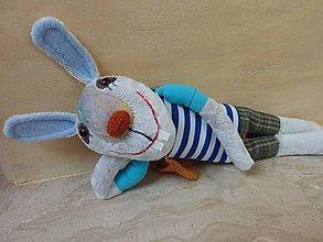 Hračky - Zajac - 10035455_
