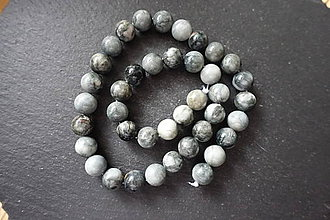 Minerály - Jastrabie-Sokolie oko III - 10mm - 10034334_