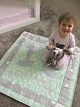 Textil - Babydeka Benjamín - 10036042_