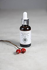Drogéria - Jemné olejové sérum - regeneračné - 10038030_