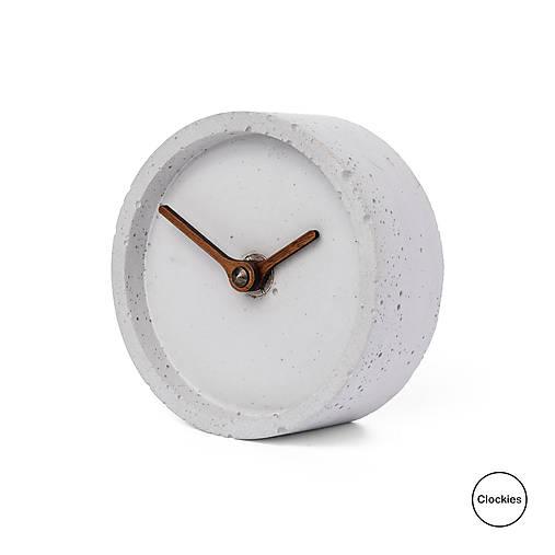 Stolné hodiny Clockies CT100104