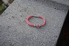 Náramky - Náramok na magnetické zapínanie - 10039122_