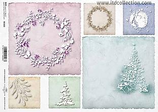 Papier - ryžový papier ITD 1502 - 10037085_