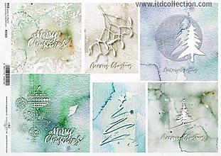 Papier - ryžový papier ITD 1503 - 10037092_