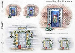 Papier - ryžový papier ITD 1506 - 10037096_