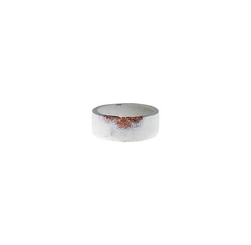 betónový prsteň