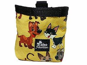 Pre zvieratká - Pamlskovník Doggies and Cats - 10041455_