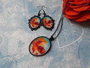 Sady šperkov - Krajinka # 4 - 10040980_